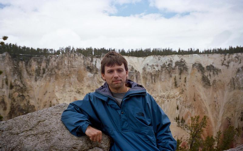 Rog - Yellowstone Canyon