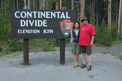 Yellowstone 2005