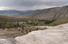 Mammoth Hot Springs; Fort Yellowstone