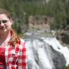At Gibbon falls