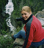 Photographer Sarah