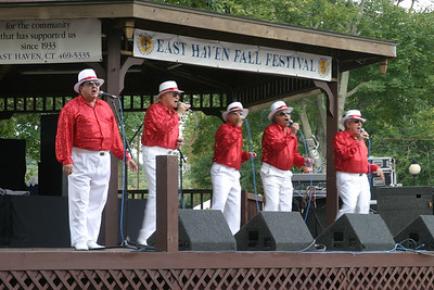YesterYear at East Haven 2006