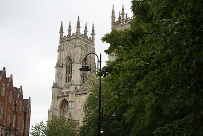 York 2011
