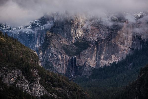 2014 Before Christmas Yosemite