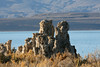 Tufa on Mono Lake