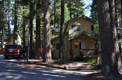 Yosemite 2014 Memorial Day