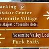 Yosemite Name Changes