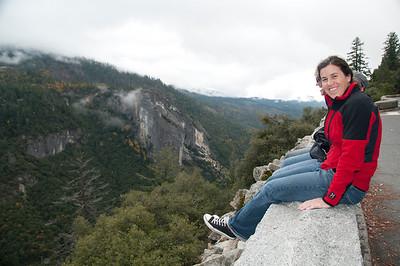 Yosemite Nov 2011