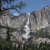 Yosemite - Bridal Veil Falls