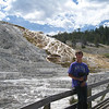 zack liked the terraces at Mammoth