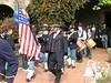 Then a parade