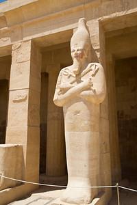Temple of Queen Hatshepust