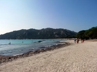 Santa Guilia Beach