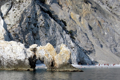 Limenari Beach