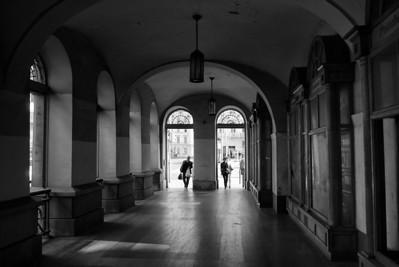 Budapest Street 2
