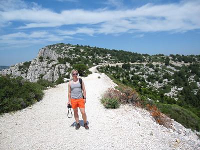 Luminy Calanque, Marseille