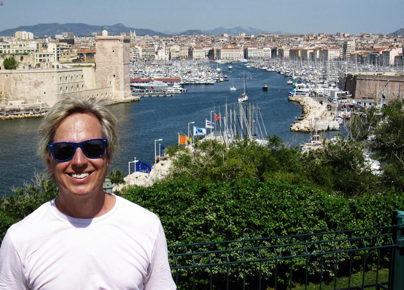 Vieux Port, Marseille