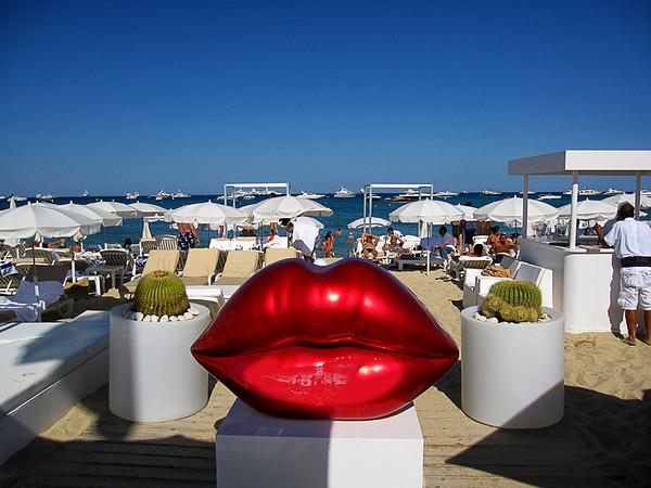 St. Tropez - Agay - Ste Maxime - St. Raphael