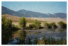 Duck Pond, Eatons' Ranch, Wolf, Wyoming - Big Horn Mountains