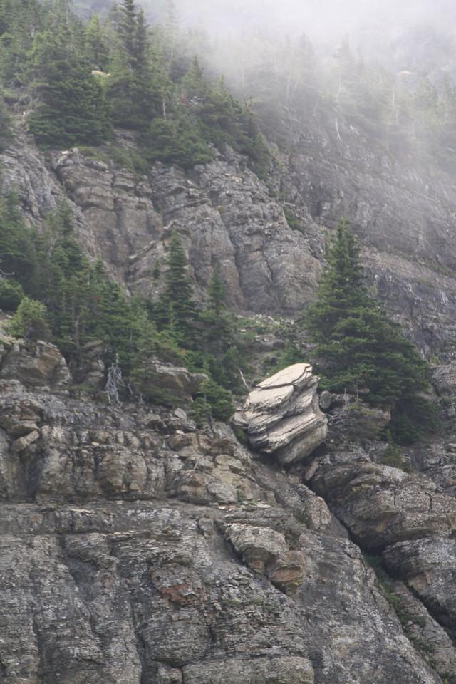 Glacier, MT-RedBus Tour Sights.