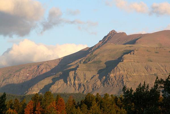 8 10-Sunrise and Logan Pass