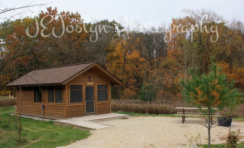 FB  10-20-16          Forestville - Trout Cabin