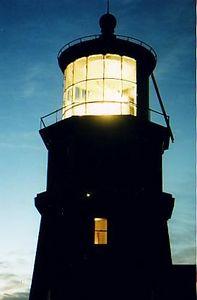 Split Rock Lighthouse, Lake Superior, Minnesota.