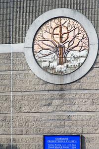 Stormont Presbyterian Church