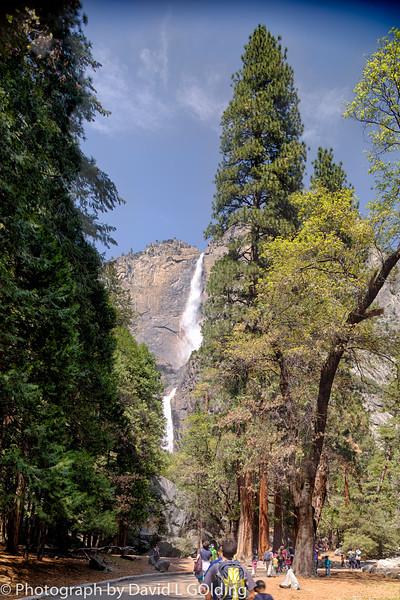 Photo Trip April 2014 Yosemite