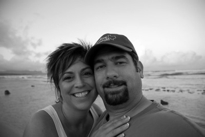 On Kauai - Exploring