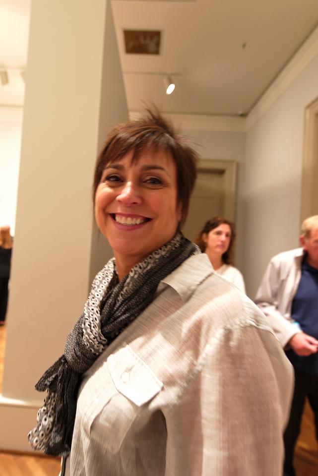 Michele @ Art Institvte Chicago