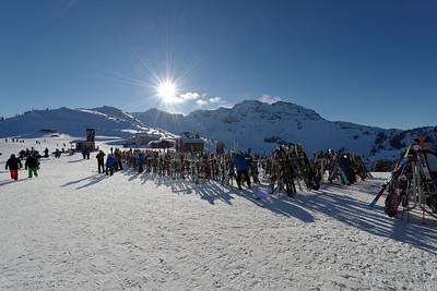 Whistler Trip (AKA Seg Fest) - December 2013