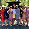 The Fillies at the starting gate