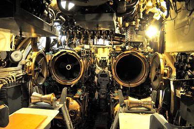 stern torpedo room