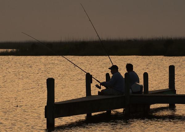 corolla fishermen
