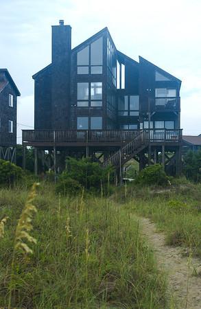 beach house avon