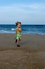 lauren funny run avon beach