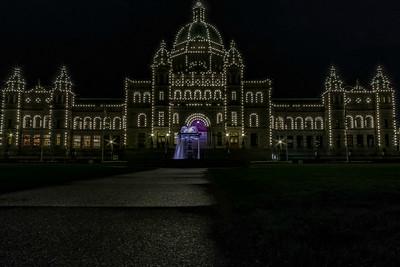 Victoria, BC 2016