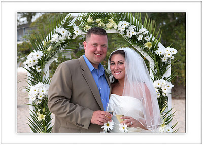Wedding 7-7-07