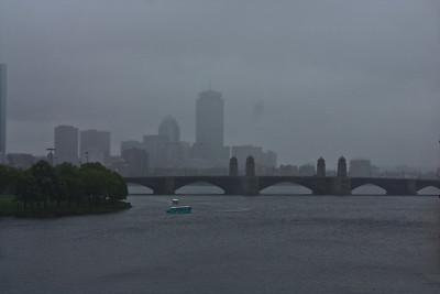 2009 Boston