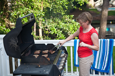 The grill meister