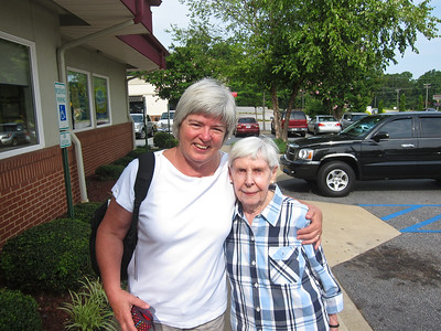 Eileen and Ruby