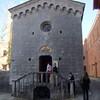 Cappella di San Jacopo, Castello di Brolio