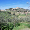 Along the road to Greve in Chianti.