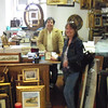 We found this gallery and this artist in a little shop off Piazza Matteotti.  We now own several watercolors.