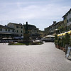 Piazza Matteotti, Greve in Chianti.