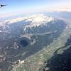 I think this is Garmisch-Partenkirchen