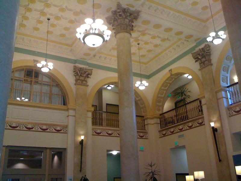 Baltimore Holiday Inn