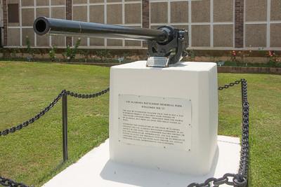 USS Battleship Alabama Memorial Park