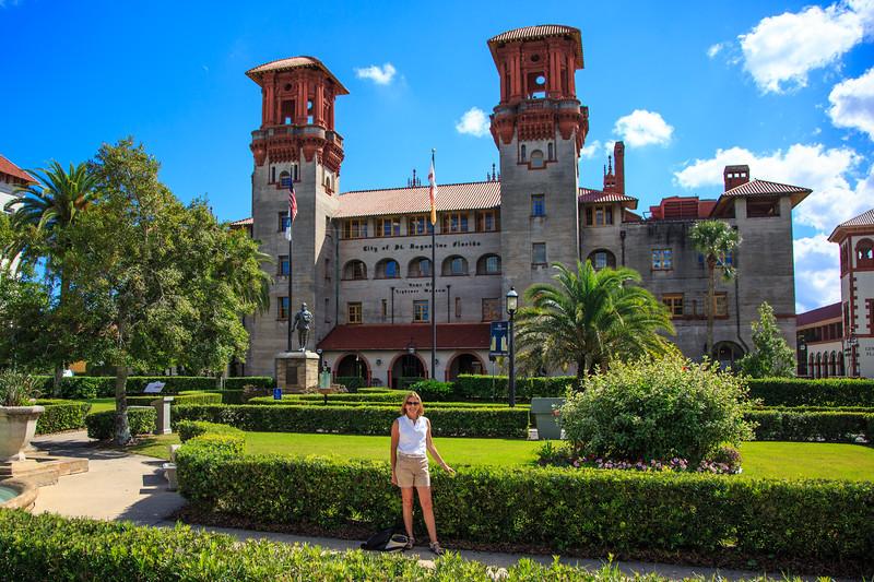 City of St Augustine Florida